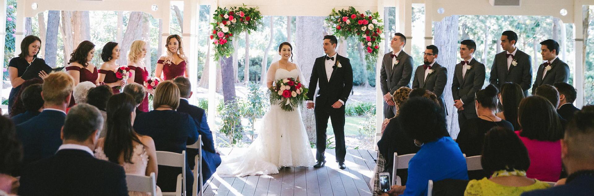 "Normal Wedding ""Hero"" Image"